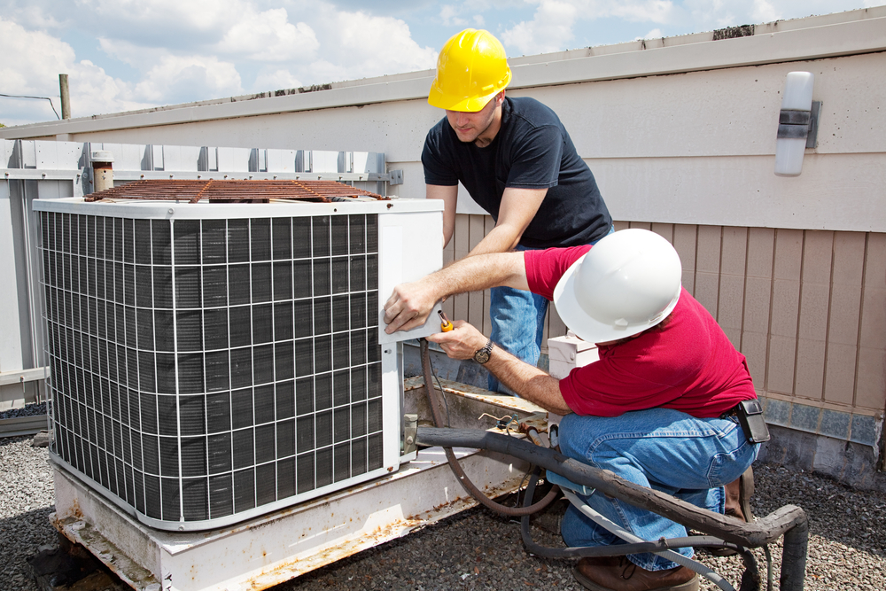 HVAC System Design and Installation