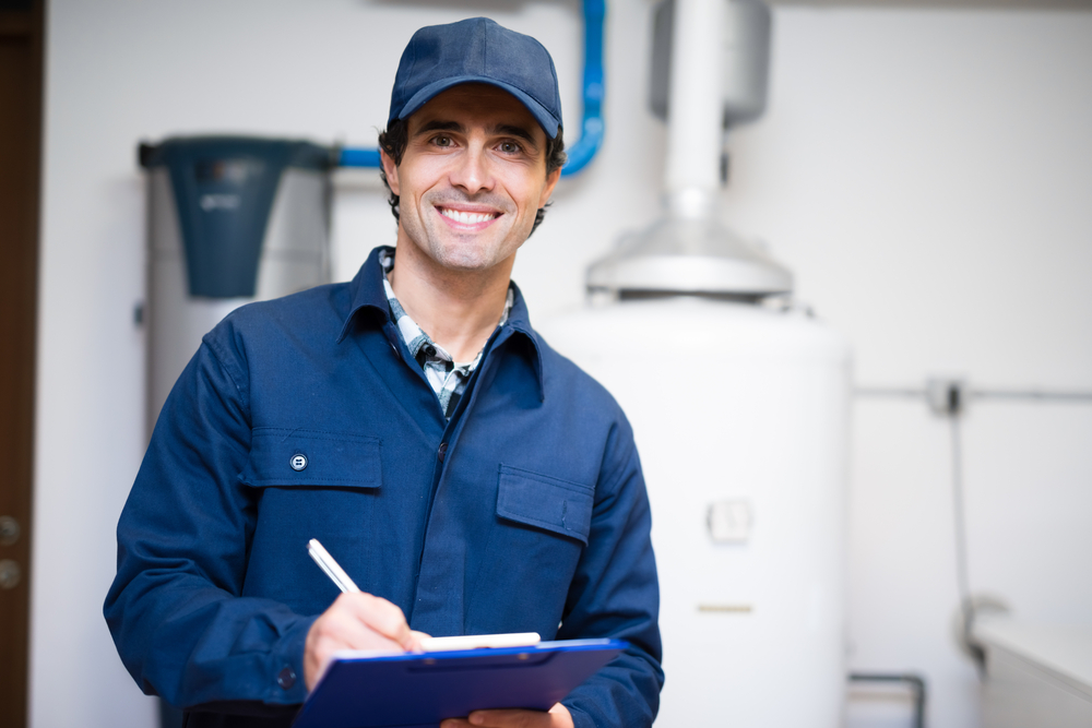 HVAC Service and Repair Technician